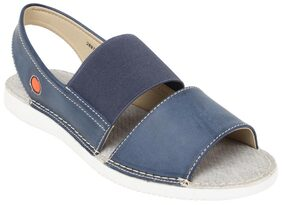Catwalk Blue Sandals