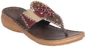 Catwalk Brown Flats