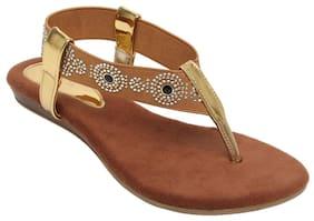 Catwalk Brown Sandals