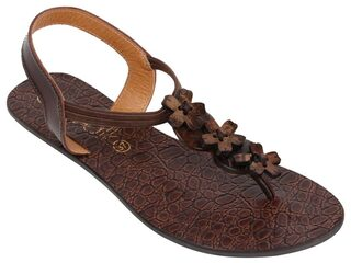 Catwalk Brown Sandals