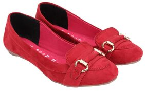 Catwalk Red Bellies