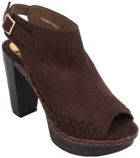 Catwalk Women Brown Sandals