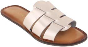 CatwalkGOLDFlip-FlopsFlats & Sandals