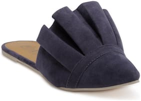 Chalk Studio - Ruche III - Mulberry - Sliders