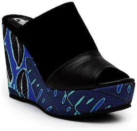 Chalk Studio - Avatar - Wedge Heels