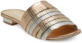 Chalk Studio - Cascade - Metallic - Sandals