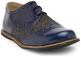 Chalk Studio Women Blue Casual Shoes -