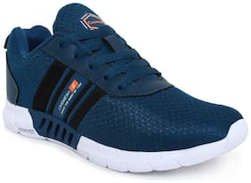 ARMOUR-ON Running Shoes For Men ( Blue )