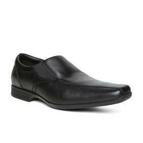 Clarks Men Black Formal Shoes - 91203563907
