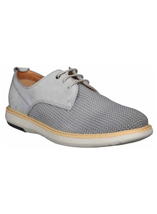 1d3cc557f Buy Clarks Men Grey Casual Shoes - 91261243757 Online at Low Prices ...