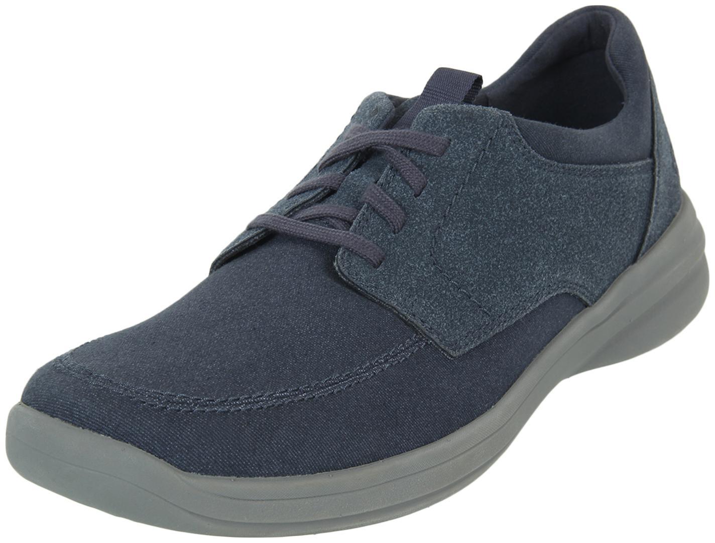 Clarks Men Sports Shoes Walking Shoes