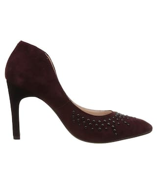 6c69964a24f1 Buy Clarks Womens Azizi Verdi Pumps Online at Low Prices in India ...