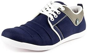 Clymb Dust-1 Blue Sneakers