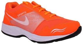 Clymb Hocky Orange Sports