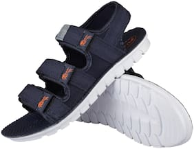 Clymb Men Navy Blue Sandals
