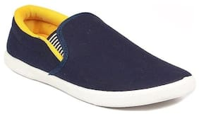 Clymb Men Blue Casual Shoes