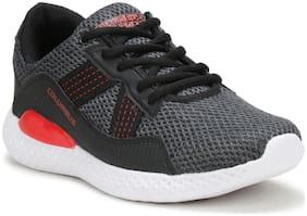 Columbus Men SpeedFit Running Shoes ( Grey )