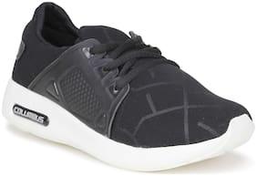 Columbus TB 1008 Black Running Shoes