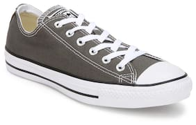 Converse Women Grey Casual Shoes