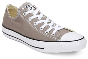 Converse Men Brown Sneakers