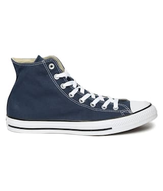 680361f0132 Buy Converse Men Navy Blue Sneakers Shoe Online at Low Prices in ...
