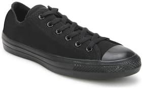 Converse Women Black Casual Shoes