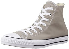 Sneakers Shoes For Unisex ( Beige )