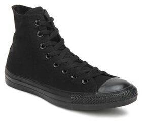 Converse Women Black Sneakers