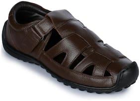 Liberty Men Black Sandals