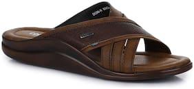 Liberty Men Brown Sandals