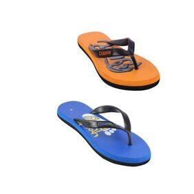 Crazeis Combo Men's Flip Flops