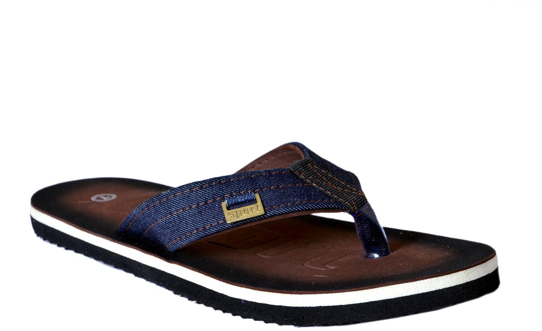 sports shoes 5e4a7 02fa4 Mens Flip Flops & Slippers - Buy Slippers & Flip Flops ...