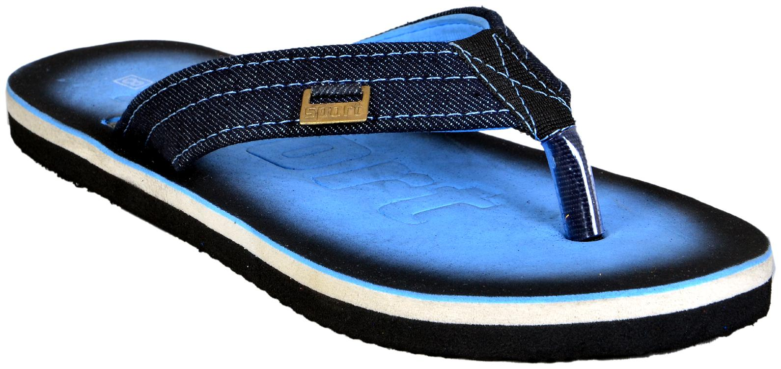 Crazy Bunny Slippers & Flip-Flops For Men