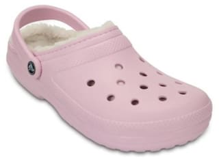 f5c0e21e74cf Buy Crocs Classic Lined Clog Online at Low Prices in India ...