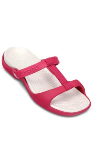 36305246e60 Buy Crocs Cleo III Online at Low Prices in India - Paytmmall.com