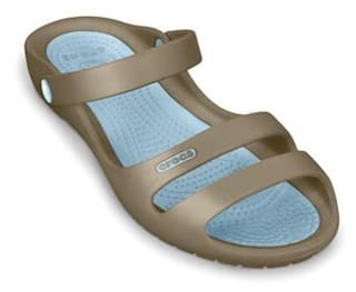 ee79c1f1d Buy Crocs Cleo II Women Online at Low Prices in India - Paytmmall.com