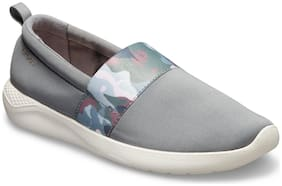 Crocs Women Grey Casual Shoes