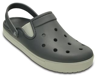 80f655a0baf51 Buy Crocs CitiLane Clog Online at Low Prices in India - Paytmmall.com