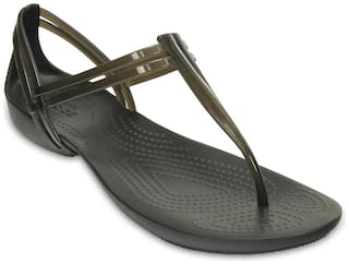 Crocs Women Multi-color Sandals