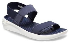 Crocs Navy Blue Sandals