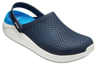 628d58f8ce393 Buy Crocs LiteRide Clog Online at Low Prices in India - Paytmmall.com