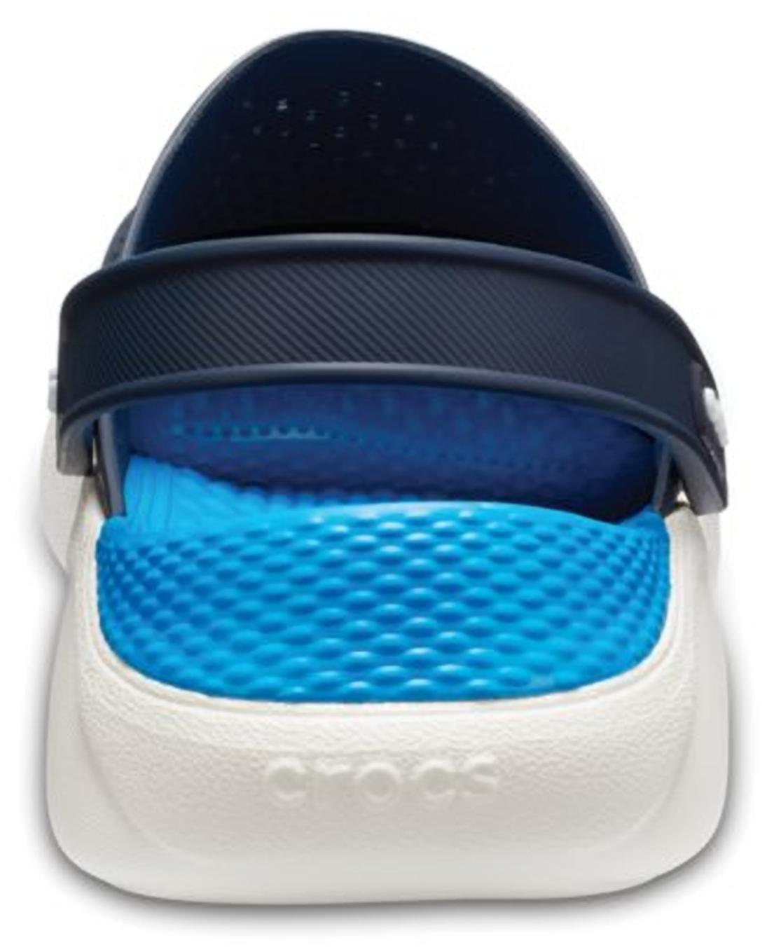 303cd775bbaa Buy Crocs Men Navy Blue Sandals   Floaters Online at Low Prices in India -  Paytmmall.com