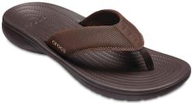 Crocs Men Bogota Flip Flops