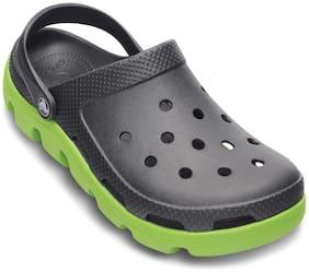 Crocs Men Duet Sport Clogs
