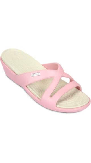 5938eb61a Buy Crocs Patricia II Online at Low Prices in India - Paytmmall.com