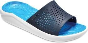 Crocs Sliders TPU UK 6 Unisex