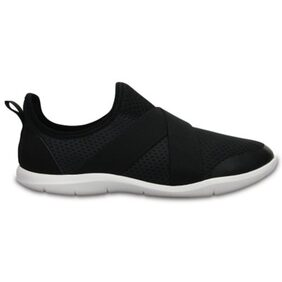 Crocs Black Casual Shoes