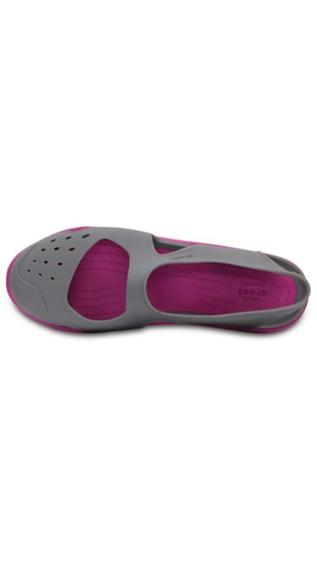 f5fef9cec532 Buy Crocs Women Pink Casual Shoes Online at Low Prices in India -  Paytmmall.com