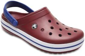 Crocs Voilet Sandals & Floaters For Men