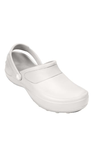 155d87a57 Buy Crocs Women Mercy Work Clogs Online at Low Prices in India ...